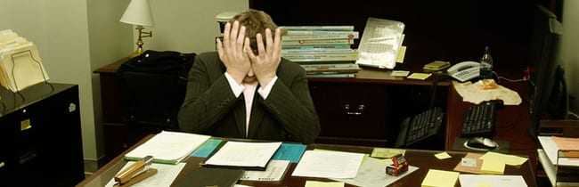 Why Job Stress is Damaging Your Health